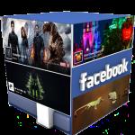 обложки для Фейсбука