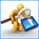 добавить друзей в Фейсбук