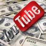 Деньги за просмотры Youtube