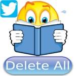 Удалить читателей в Твиттере