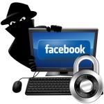 Взлом Фейсбук
