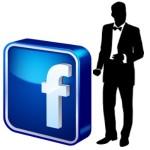 Кто заходил на страницу в Фейсбук