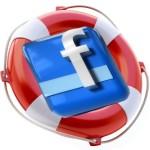Восстановить Фейсбук