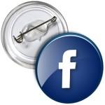 Фейсбук значок