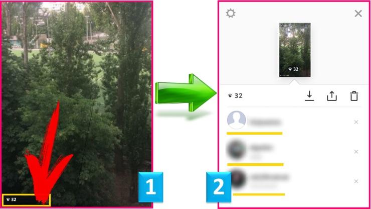 Почему в инстаграмме фото отображаются зеркально последнее время