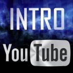 Интро для канала Youtube