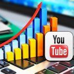 Посмотреть статистику канала Youtube