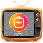 IGTV в Инсте