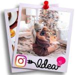 Идеи для фотографий в Инстаграм