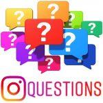 Какой вопрос задать в Инстаграме