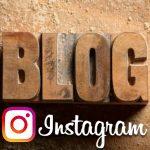 Сделать личный блог в Инстаграме