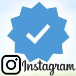 Получить синюю галочку в Инстаграм